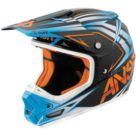 Answer Racing Evolve Sector Helmet 2014