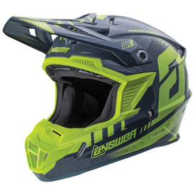 Answer Racing AR1 Helmet