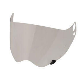 Arai XD/XD3 Motorcycle Helmet Replacement Faceshield with PinLock Pins