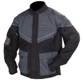 A.R.C. Back Country Foul Weather Jacket 2012