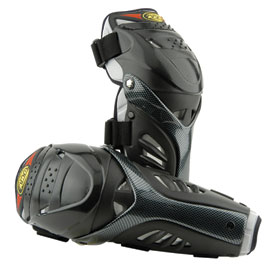 A.R.C. Pro-Flex Knee/Shin Guards