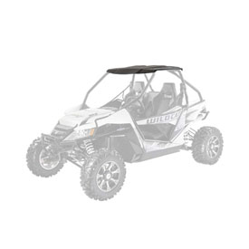 Arctic Cat Molded Poly Roof