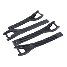 A.R.C. Adult Motocross Boot Replacement Strap Set 2020