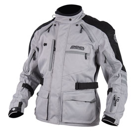 A.R.C. BattleBorn Adventure Jacket