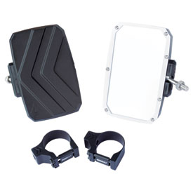 Assault Industries UTV Explorer Series Side Mirror Set with Clamps