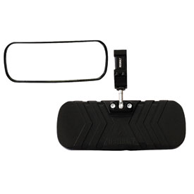 Assault Industries UTV Stealth Series Center Mirror with Clamp