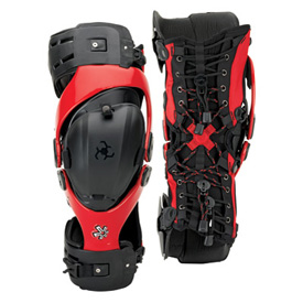 Asterisk Cell Knee Protection System Right