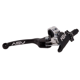 ASV F3 Series Pro Model Clutch Lever