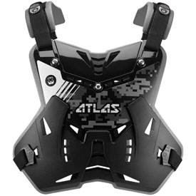 Atlas Defender Lite - Front Only Roost Deflector