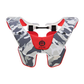 Atlas Tyke Youth Neck Brace  Tundra