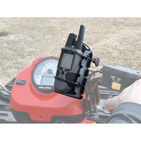 ATV TEK FlexGrip ATV/UTV Electronics Cradle