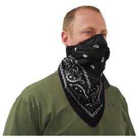 Atv Tek Pro Series Bandana Dust Mask Atv Rocky