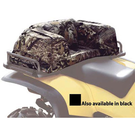 ATV Logic Deluxe Padded Rear Rack Pack