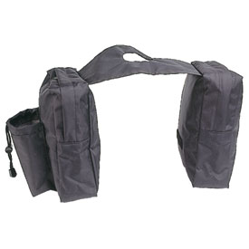 ATV Logic Tank Bag