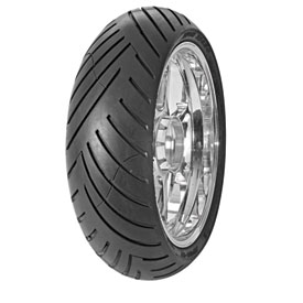 Avon AV46 Azaro Rear Motorcycle Tire