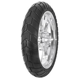 Avon Distanzia Dual Sport Front Motorcycle Tire