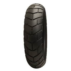 Avon Distanzia Supermoto Rear Motorcycle Tire
