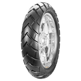 Avon Motorcycle Tires >> Avon Trekrider Av85 Dual Sport Rear Motorcycle Tire Tires And