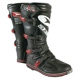 AXO Boxer Youth Boots