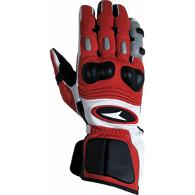 AXO KR9 Motorcycle Gloves