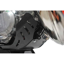 AXP Racing Enduro HDPE Skid Plate