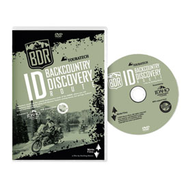 Idaho Expedition Documentary DVD