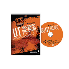 Utah Expedition Documentary DVD
