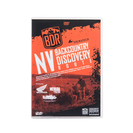 Backcountry Discovery Route Nevada Backcountry Discovery Route DVD
