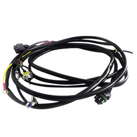 baja designs s8 wire harness w mode utv rocky mountain. Black Bedroom Furniture Sets. Home Design Ideas
