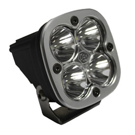 Baja Designs Squadron Sport Single LED Light