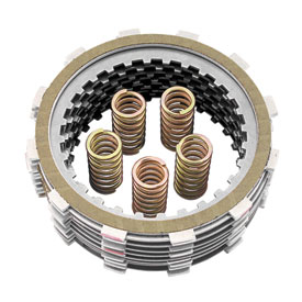 Barnett Motorcycle Clutch Extra Plate Kit