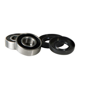 Bearing Connections Front Wheel Bearing Kit