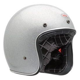 Bell Custom 500 Open-Face Motorcycle Helmet 2013