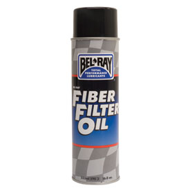 Bel-Ray Fiber Air Filter Oil -Special Pricing-