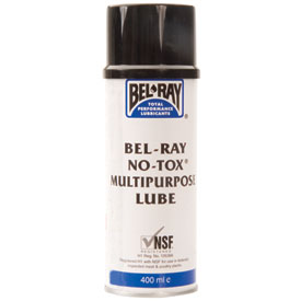 Bel-Ray No-Tox Multipurpose Lubricant