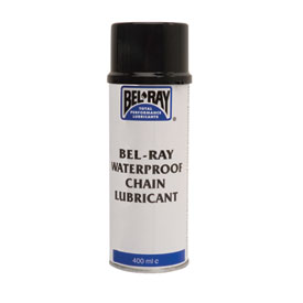 Bel-Ray Waterproof Chain Lube
