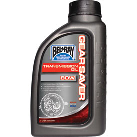 Yamaha blaster tranny oil