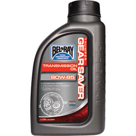 Bel-Ray Thumper Gear Saver Transmission Oil