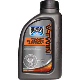 Bel-Ray V-Twin Primary Chaincase Lube
