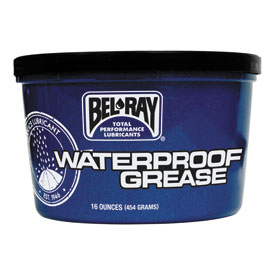 Bel-Ray Water Proof Grease 16 oz. tub