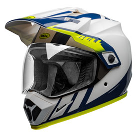 Bell MX-9 Adventure Dash MIPS Helmet