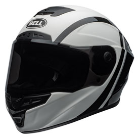 Bell Star Tantrum MIPS Helmet Medium White/Black/Titanium