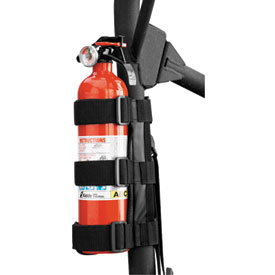 Bestop UTV Fire Extinguisher Holder