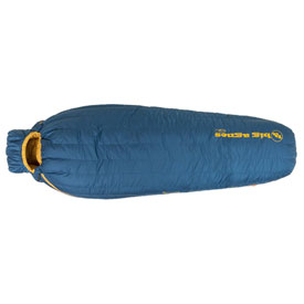 Big Agnes Storm King 0° Sleeping Bag