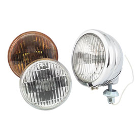 Biker's Choice Fog Lamp Assembly