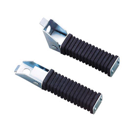 Bike Master Passenger Foot Pegs For Honda