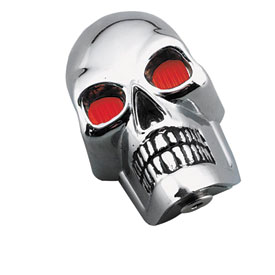 Biker's Choice Skull Marker Lamp Sets
