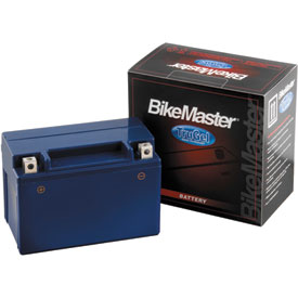 Bike Master TruGel No Maintenance Battery