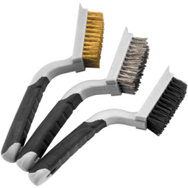 Bike Master Scraper Wire Brush Set