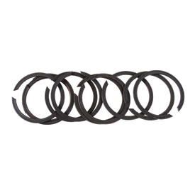 Biker's Choice Exhaust Flange Retaining Ring